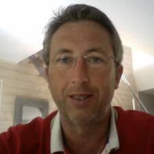 Christophe Brugerprofil