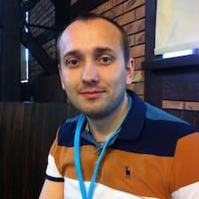 Vasyl Kullanıcı Profili