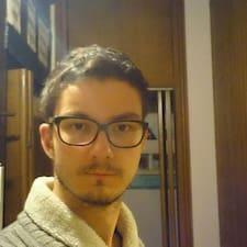 Perfil do utilizador de Marc-Emmanuel