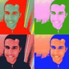 Profil Pengguna M'Hamed