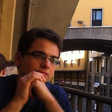 Jonnas User Profile