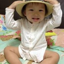 Профиль пользователя Shiyao