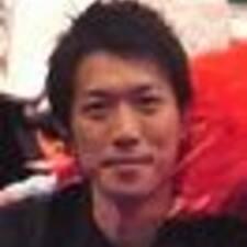 Profil utilisateur de Eiho