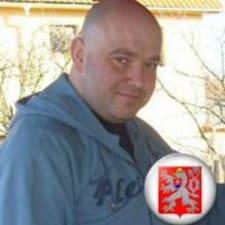 Jirka User Profile