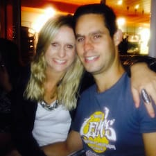 Nutzerprofil von Nicole & Brent