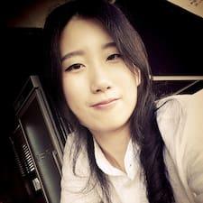 Nutzerprofil von Nahyeon