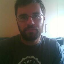 โพรไฟล์ผู้ใช้ Gian Marco