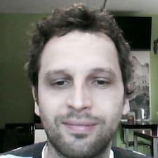 Kryspin User Profile