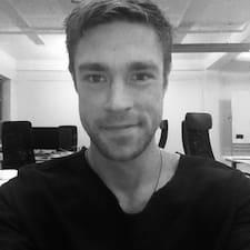 Profil utilisateur de Jussi