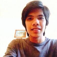 Hamidi User Profile