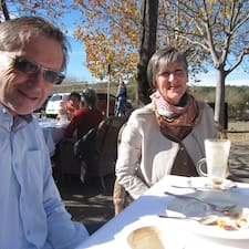 Peter And Tania User Profile