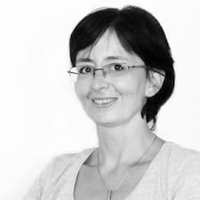 Profilo utente di Katalin