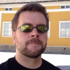 Perttu User Profile