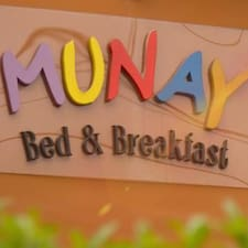Profil utilisateur de Munay B&B