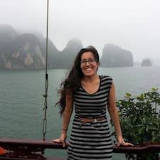 Nazanin User Profile