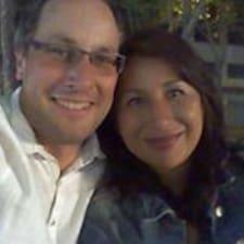 Lucy Cristina - Profil Użytkownika