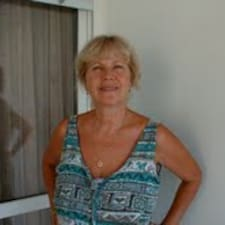 Gordana User Profile
