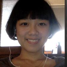 Profil utilisateur de Yun-Ting