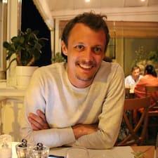 Quentin Brukerprofil