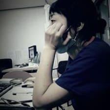 Profil korisnika Jae R.