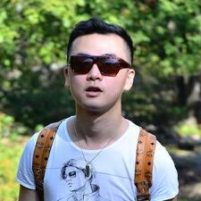 Nutzerprofil von Huan