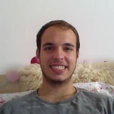 Gabriel님의 사용자 프로필