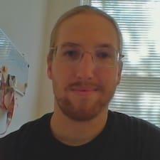 Gebruikersprofiel Theodor