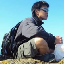 Daryl User Profile