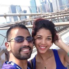 Nabil And Vanessa User Profile