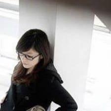 Profil utilisateur de Hsin-I
