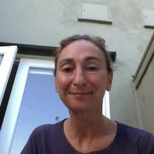 Profil utilisateur de Georgina
