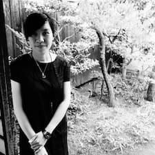 Yihsuan User Profile