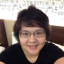Tian-Shin User Profile
