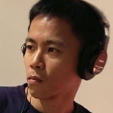 Profilo utente di Yen-Yang