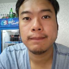 Somsak User Profile