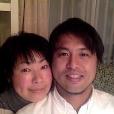 Hiro&Ayumi User Profile