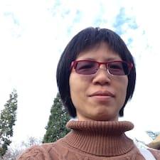 Nutzerprofil von Liangqianyao