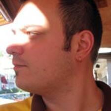 Dilyan User Profile