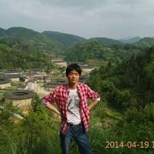 Huanjie User Profile