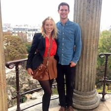 Frederik And Marie-Louise User Profile
