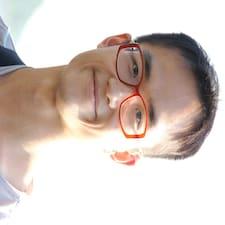 Chin Wai, Jack的用戶個人資料