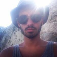 โพรไฟล์ผู้ใช้ Sebastien