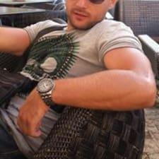 Profil utilisateur de Bosko
