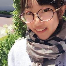 Profil korisnika Tian