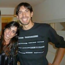 Profil utilisateur de Martín Lucas