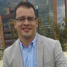 Diego Fernando User Profile