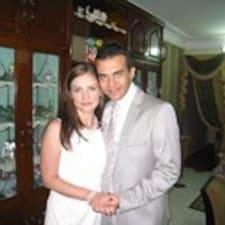 Viktoriia User Profile