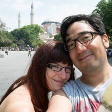 Shing Wei & Monika的用户个人资料