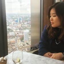 Dakyung User Profile