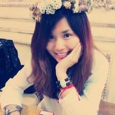 Profil utilisateur de Yu Ying